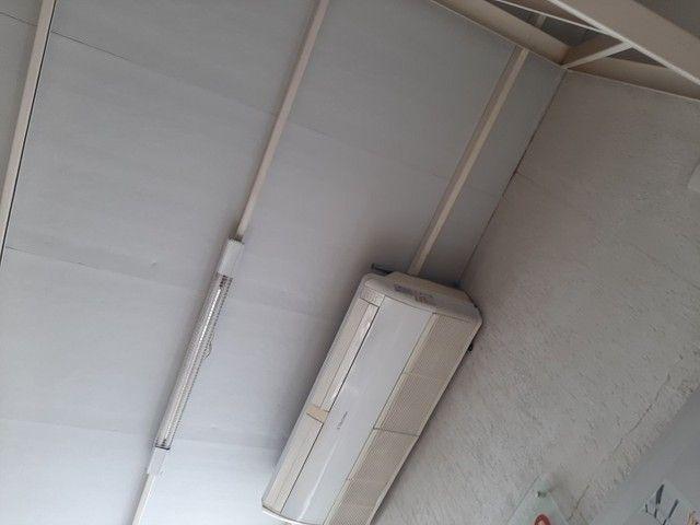 Ar condicionado 60000 btus Electolux - Foto 3
