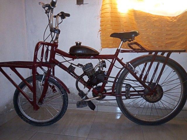 Bicicleta Motorisada - Foto 3