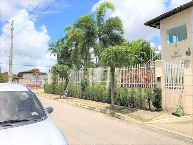 Casa com 4 dormitórios à venda, 170 m² por R$ 420.000,00 - Lagoinha - Eusébio/CE - Foto 3
