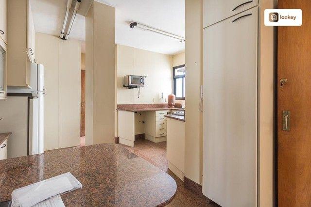 Apartamento com 190m² e 3 quartos - Foto 15