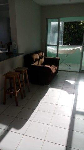 Alugo apartamento mobiliado no condomínio estoril sol - turu