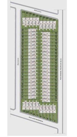Casa à venda, 75 m² por R$ 164.000,00 - Mangabeira - Eusébio/CE - Foto 7