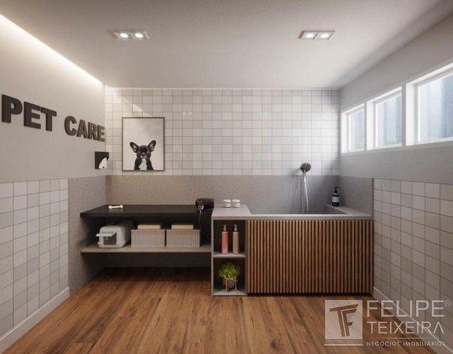 Apartamento para Venda em Fortaleza, Meireles, 4 dormitórios, 4 suítes, 3 vagas - Foto 10
