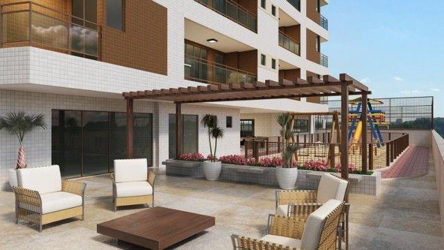Apartamento na Península da Ponta D'areia, Edifício Solarium com vista mar/lagoa! - Foto 14