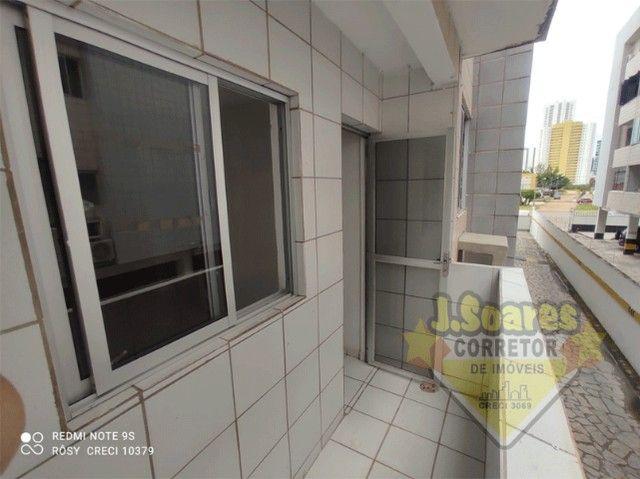 Aeroclube, 3 quartos, suíte, 70m², R$ 140 Mil C/Cond, Venda, Apartamento, João Pessoa - Foto 4
