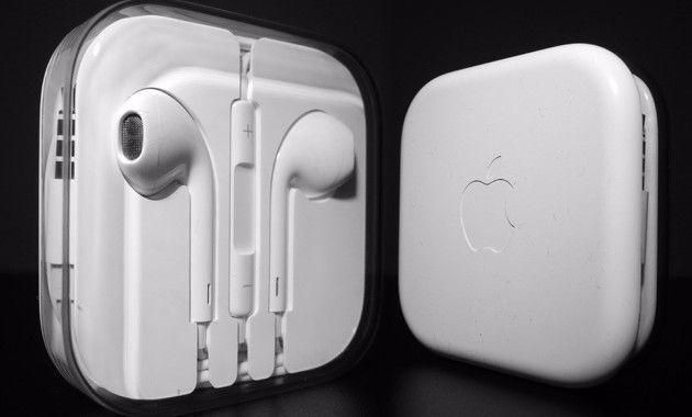 Fone De Ouvido Earpods Apple Iphone Original Authentic - Foto 4