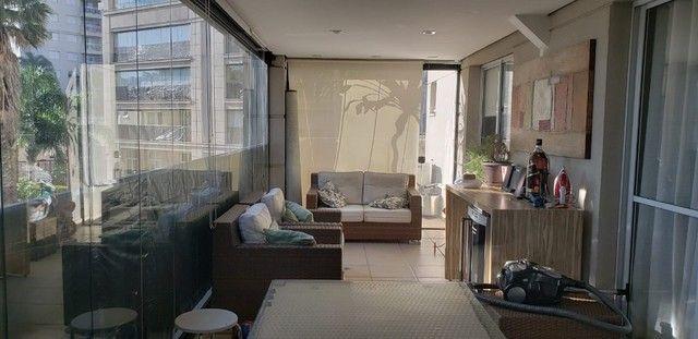 """Apartamento Tatuapé 04 dormitórios  03 vagas """"locação"""""""