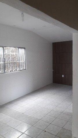 Casa para alugar em uma das areas mas valorizada de Tibiri ll  Valor 500,00 reais