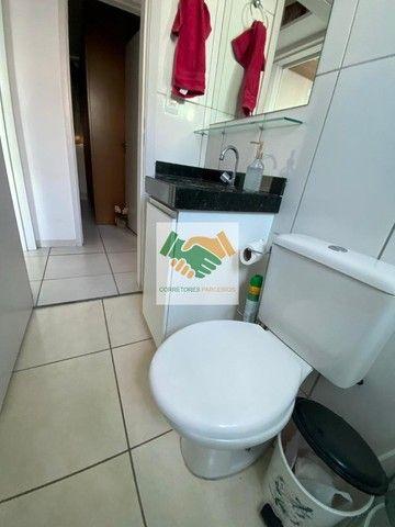 Excelente apartamento com 2 quartos na região de Venda Nova em BH - Foto 14
