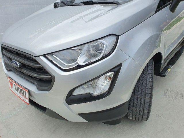Ford eco sporte 2018 1.5 automática duvidas WhatsApp *  - Foto 11