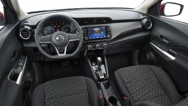 Novo Nissan Kicks Advance CVT - Foto 5