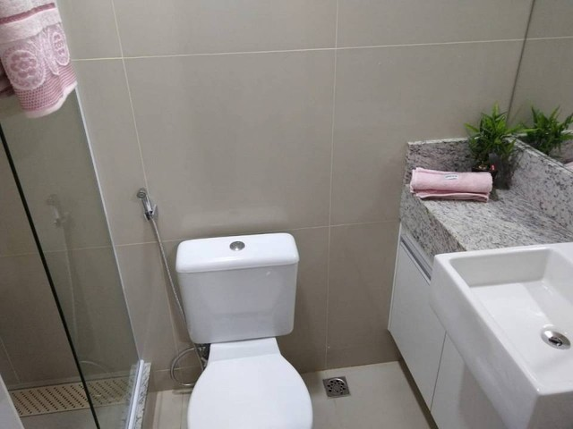 Apartamento para venda com 78 m2 com 3 quartos em Papicu - Fortaleza - CE - Foto 6