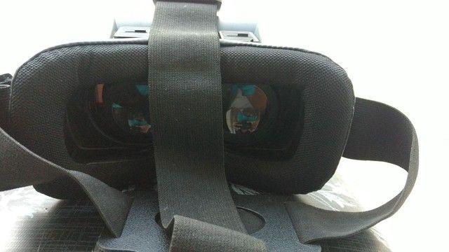 Óculos de realidade virtual 2.0 - Foto 5
