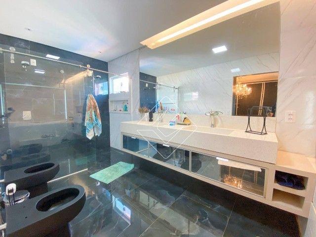 Sobrado com 4 dormitórios à venda, 850 m² por R$ 2.500.000,00 - Residencial Campos Elíseos - Foto 17