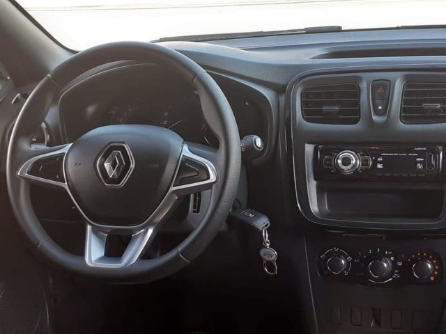Renault  SanderoLIFE 1.0 2021 Manual  - Foto 11