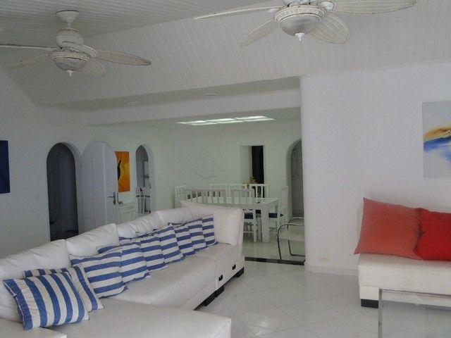 Apartamento à venda com 4 dormitórios em Enseada, Guarujá cod:77553 - Foto 18