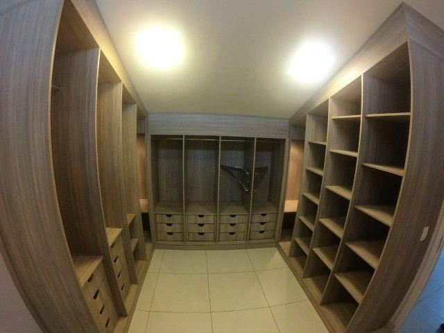 Linda Casa Conj. Tiradentes com Piscina e 5 quartos sendo 2 Suítes - Foto 12