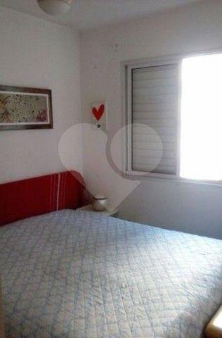 Apartamento à venda com 3 dormitórios em Butantã, São paulo cod:298-IM158630 - Foto 10