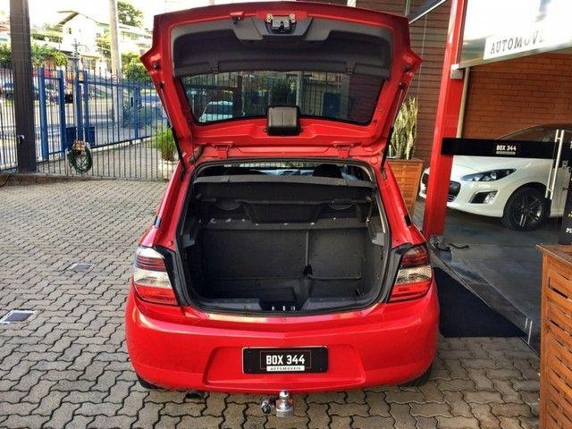 Chevrolet Agile 1.4 LTZ 5P - Foto 9