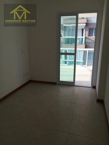Apartamento à venda com 2 dormitórios em Praia de itaparica, Vila velha cod:18089 - Foto 4