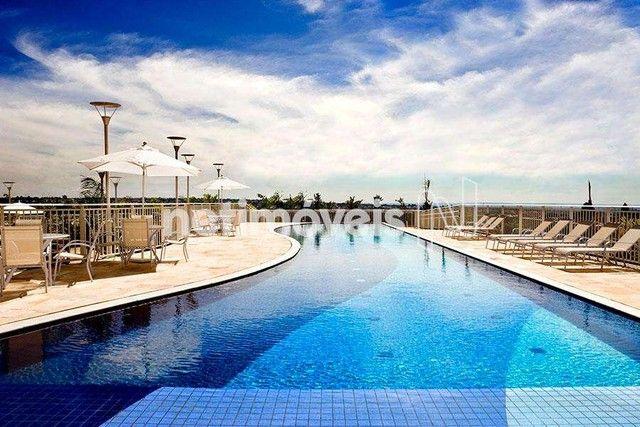 Apartamento à venda com 3 dormitórios em Sul, Águas claras cod:820658 - Foto 5