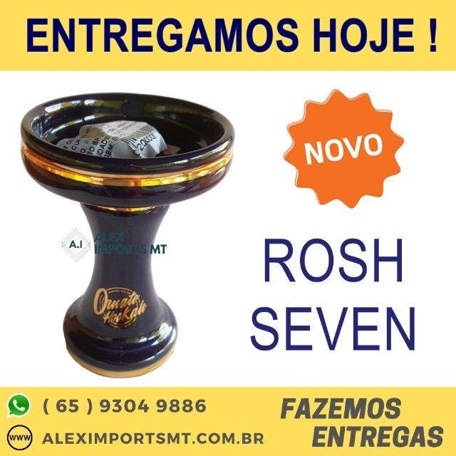 Rosh Sevem Original Novo Roshe Roxe