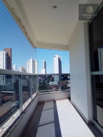 Cuiabá - Apartamento Padrão - Duque de Caxias II - Foto 4