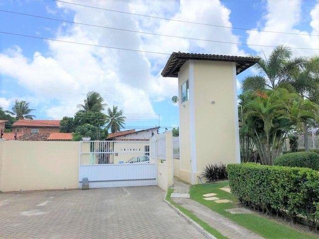 Casa com 4 dormitórios à venda, 170 m² por R$ 420.000,00 - Lagoinha - Eusébio/CE - Foto 6