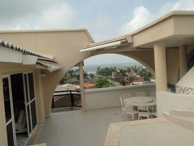 Apartamento à venda com 4 dormitórios em Enseada, Guarujá cod:77553 - Foto 8