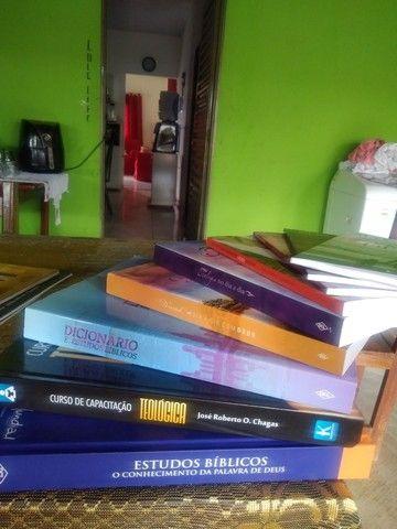 Pack de livros de estudos teólogos  - Foto 2