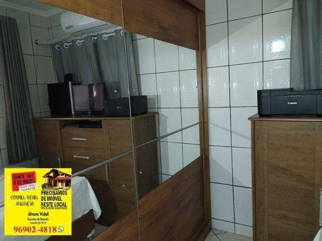 5 Min. Norte Shopping, Tipo Casa De Vila 2Qtos, Aceitando Carta/FGTS - Foto 8