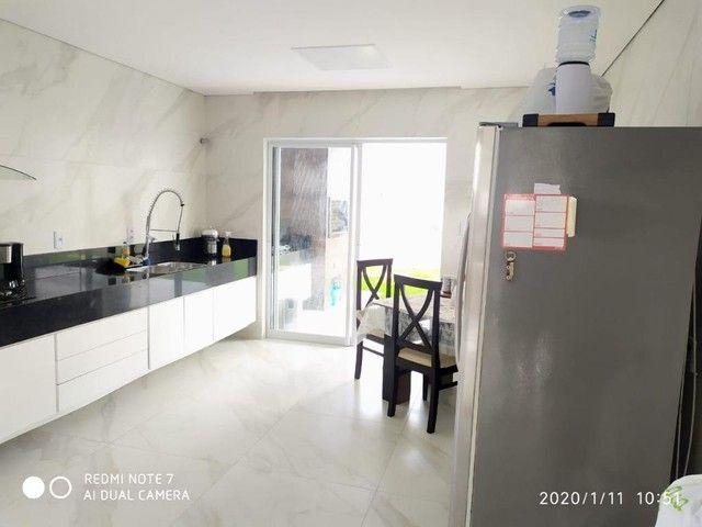 Casa à venda, 360 m² por R$ 1.500.000,00 - Pires Façanha - Eusébio/CE - Foto 5
