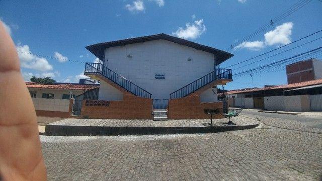 Apartamento kitnet em Mangabeira 1 -excelente localização 1 quarto.  - Foto 3