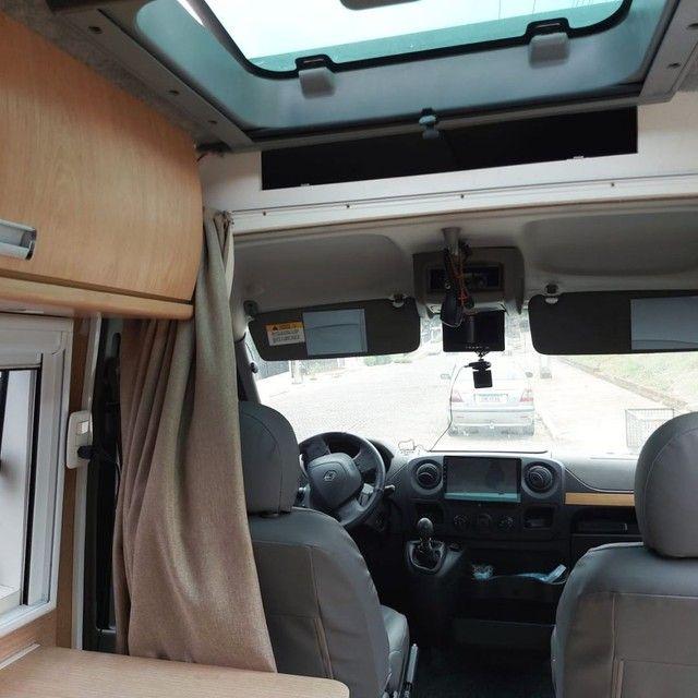 Motorhome Renault Master - Foto 2