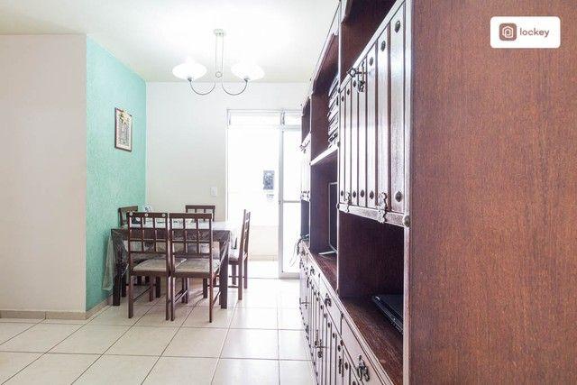 Apartamento com 60m² e 3 quartos - Foto 3