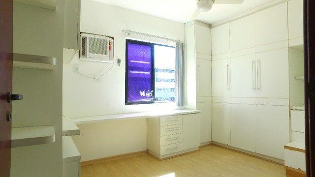 Oportunidade - Excelente apartamento 69m² - Vista para o mar de Cruz da Almas - Foto 7
