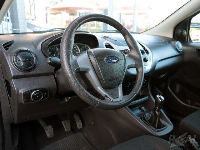 Ford Ka Hatch SE 1.0 TiVCT Flex Financiamos Em Até 60X Com Apenas 3 Mil De Entrada - Foto 9