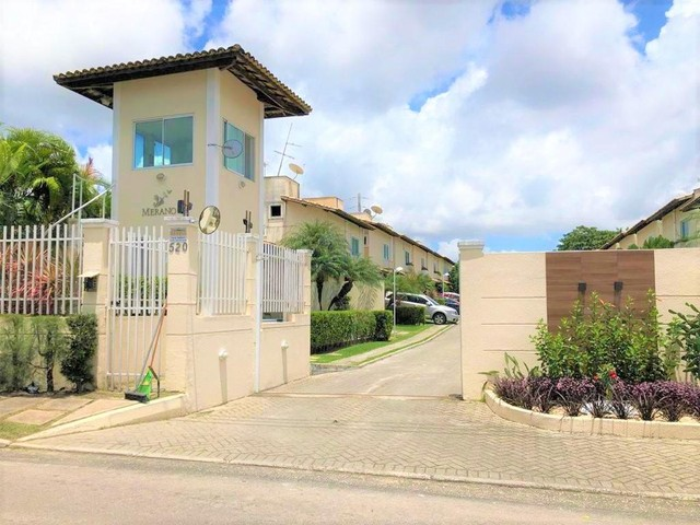 Casa com 4 dormitórios à venda, 170 m² por R$ 420.000,00 - Lagoinha - Eusébio/CE - Foto 13