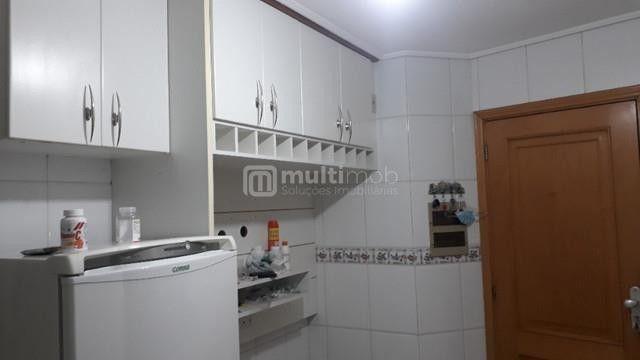 Apartamento à venda com 3 dormitórios em Norte (águas claras), Brasília cod:MI0850 - Foto 13