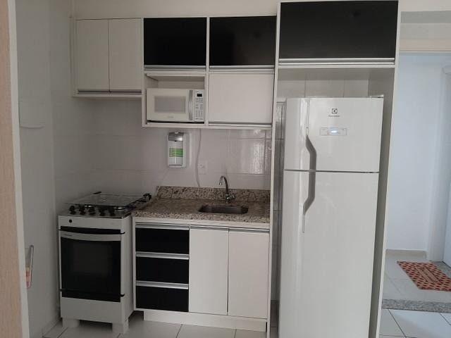 Apartamento mobiliado a venda em Águas Claras com 1 Quarto - Smart Residence  - Foto 3