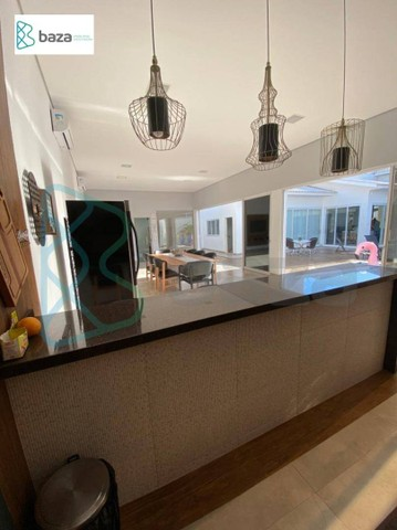 Casa com 5 dormitórios sendo 2 suítes (1 com closet) à venda, 490 m² por R$ 2.000.000 - Ja - Foto 17