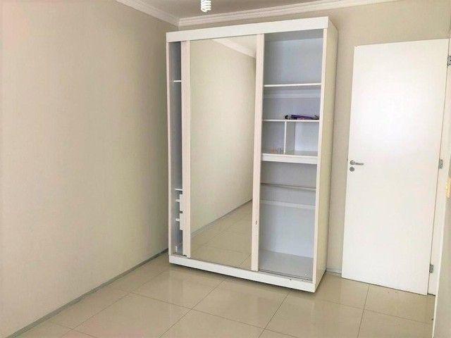 Casa com 4 dormitórios à venda, 170 m² por R$ 420.000,00 - Lagoinha - Eusébio/CE - Foto 14