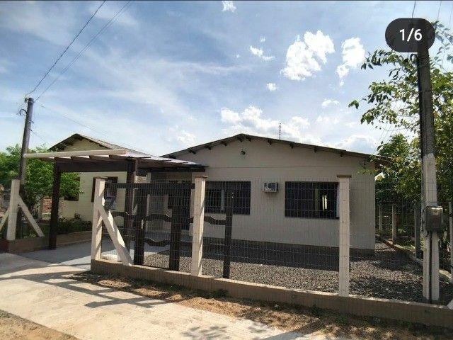 Casa a venda mobiliada- 3 quartos - centro - santo antonio da patrulha - RS   - Foto 2