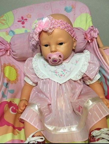 Vendesse boneca