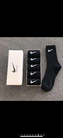Meias Nike e Adidas Atacado  - Foto 3