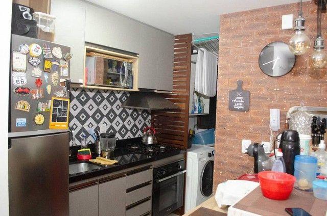 Apartamentos novos com 02 quartos, sua nova casa vizinho ao Shopping - Fortaleza - CE. - Foto 17