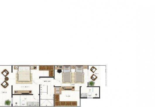 Casa à venda, 4 suítes, Villa Coimbra, Eusébio. - Foto 4