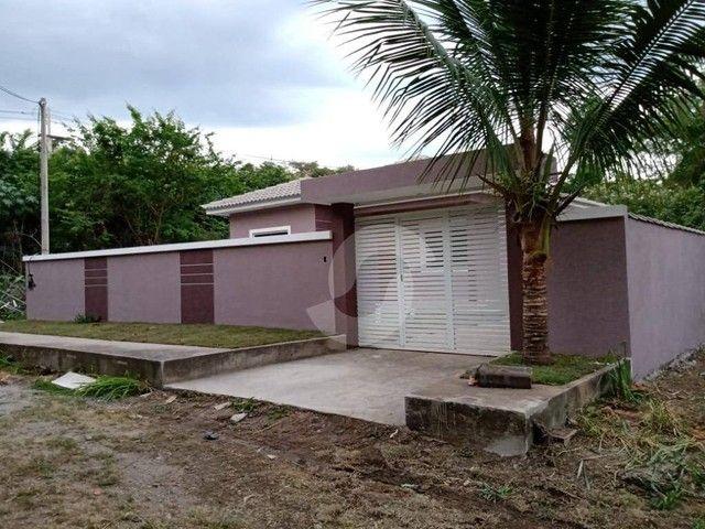 Casa com 3 dormitórios à venda, 82 m² por R$ 350.000,00 - Itaipuaçu - Maricá/RJ - Foto 7
