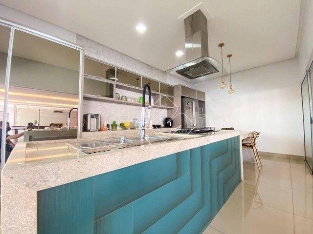 Sobrado com 4 dormitórios à venda, 850 m² por R$ 2.500.000,00 - Residencial Campos Elíseos - Foto 9