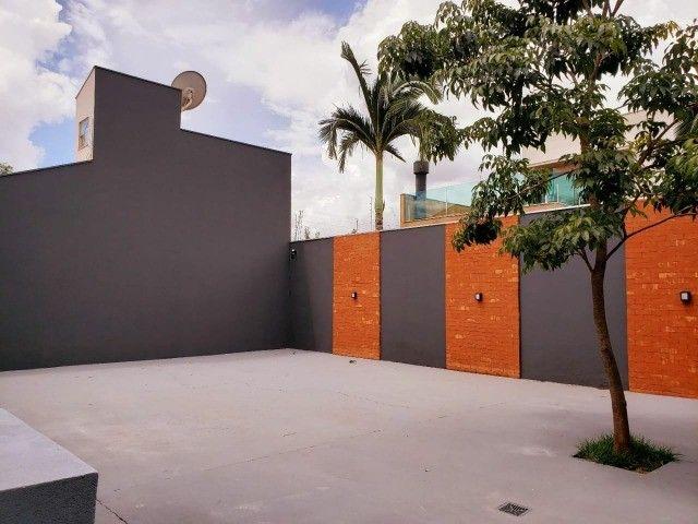 Linda Casa Vila Morumbi Fino Acabamento - Foto 15